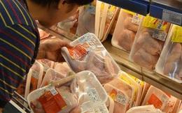 Bộ Tài chính dự kiến giảm thuế nhập khẩu thịt gà xuống còn 18%