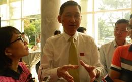 TPHCM muốn giữ lại 33% nguồn thu ngân sách
