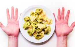 Mẹo đơn giản: Dùng bàn tay đo lượng thức ăn mỗi ngày, vừa khỏe mạnh lại tránh nguy cơ thừa cân, béo xấu xí