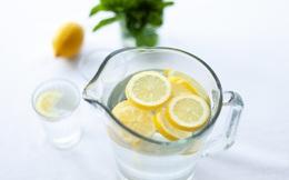 5 lợi ích bất ngờ của việc uống nước chanh, thứ nước vô cùng quen thuộc mà nhà nào cũng có