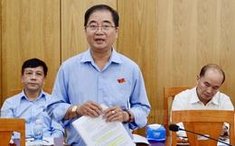Miễn nhiệm 2 Trưởng ban của Hội đồng Nhân dân TPHCM
