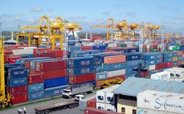 Giảm mạnh container phế liệu tồn đọng tại cảng
