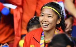 """Đội trưởng tuyển nữ Việt Nam: """"Không chỉ vượt Thái Lan, chúng tôi muốn giành 3 HCV SEA Games liên tiếp"""""""