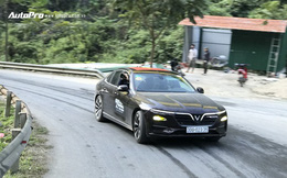 10 ưu và nhược điểm của VinFast Lux A2.0 sau 3 ngày trải nghiệm với 1.000 km qua đủ mọi cung đường