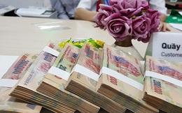 Hệ thống ngân hàng đã vay hơn 59.000 tỷ đồng qua OMO