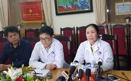 BV Xanh Pôn chưa xác định được bao nhiêu test xét nghiệm bị cắt đôi