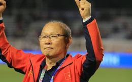 HLV Park Hang-seo gửi lời xin lỗi, thổ lộ giấc mơ khi mới đến Việt Nam
