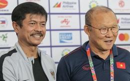"""HLV U22 Indonesia bảo vệ ông Park Hang-seo sau tấm thẻ đỏ: """"Ông ấy là người tử tế"""""""