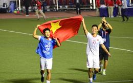 Thủ tướng mở tiệc mừng tuyển bóng đá Việt Nam giành HCV SEA Games 30