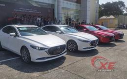 Tiêu thụ ô tô Việt Nam sắp đạt mốc kỷ lục 400.000 xe