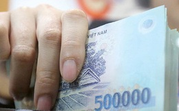 Ngân hàng đột ngột giảm mượn nguồn qua OMO