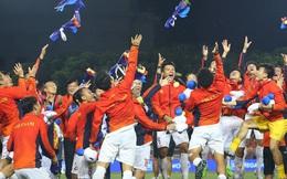 Hé lộ mức thưởng cho các vận động viên đoạt huy chương tại SEA Games 30