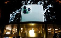 """Huawei đang """"bóp nghẹt"""" Apple tại thị trường Trung Quốc?"""