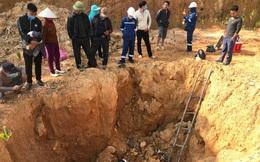 Chủ tịch Hà Nội giao công an làm rõ vụ đổ trộm chất thải tại Nam Sơn