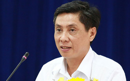 Ông Lê Đức Vinh bị cách chức Chủ tịch tỉnh Khánh Hòa
