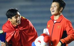 Báo hàng đầu châu Á chọn ra 5 cầu thủ Việt Nam hay nhất năm 2019: Văn Hậu xuất sắc thế cũng không có tên, nhưng vị trí số 1 thì không bất ngờ