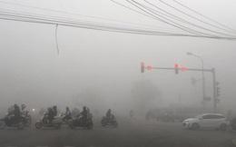 Hà Nội ô nhiễm khủng khiếp: Bộ Y tế khuyên người dân hạn chế ra đường, đi tập thể dục