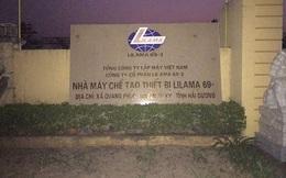 Nổ thùng phuy chứa ôxy hóa lỏng tại Hải Dương: Công ty Lilama 'trần tình'