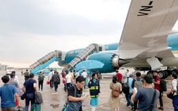 Cẩntrọng với nhà đầu tư ngoại ở lĩnh vực hàng không