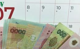 Điều kiện để được xóa tiền chậm nộp thuế còn nợ trước 1/7/2020