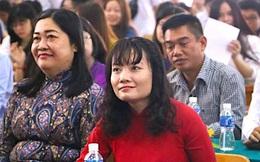 Giảng viên cao đẳng nhận thưởng Tết Nguyên đán 55 triệu đồng