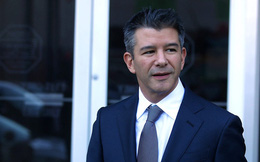 Cựu CEO Uber liên tiếp bán cổ phiếu, thu về hơn 2 tỷ USD trong một tháng