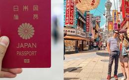 Lưu ý to đùng khi du lịch Nhật Bản nhưng du khách toàn quên: Đi đâu cũng phải mang hộ chiếu theo, nếu không sẽ bị phạt 42 triệu!