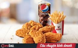 Chiến thuật '0 đồng' giúp Coca Cola và Pepsi thu cả tỷ USD nhờ khiến các cửa hàng nhập duy nhất sản phẩm của mình về bán: Bữa ăn miễn phí chỉ có trong bẫy chuột!