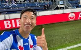 Bình luận: Văn Hậu chơi trận ra mắt đội một Heerenveen, 5 phút ngắn ngủi mở ra tương lai tươi sáng