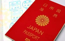 Dù hộ chiếu quyền lực nhất thế giới, người Nhật ít đi nước ngoài