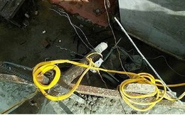 Một Giám đốc Ban quản lý dự án ở Cà Mau bị điện giật tử vong