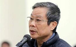 Ông Nguyễn Bắc Son phủ nhận việc hứa hẹn tạo điều kiện cho ông Trương Minh Tuấn làm Bộ trưởng