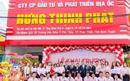 """Bắt giam giám đốc Công ty địa ốc Hưng Thịnh Phát chuyên bán dự án """"ma"""""""