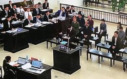 Video: Đại diện VKS đề nghị mức án tử hình với bị cáo Nguyễn Bắc Son