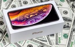 iPhone chiếm tới 66% lợi nhuận của cả thị trường smartphone toàn cầu