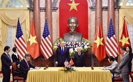 Quan hệ thương mại, đầu tư giúp kinh tế Việt Nam, Hoa Kỳ phát triển