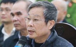 Cựu Bộ trưởng Nguyễn Bắc Son xin giảm án cho cựu Bộ trưởng Trương Minh Tuấn và cấp dưới