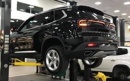 Là xe tiền tỷ, VinFast Lux sở hữu những phụ tùng giá chưa tới 5.000 đồng