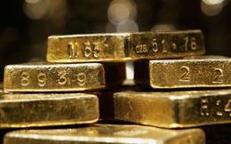 Cuối tuần, giá vàng và USD cùng chững lại