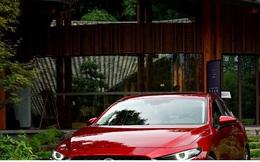 Triệu hồi hơn 35.000 xe Mazda3 mới