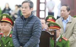 Ngày 6 xử vụ MobiFone mua AVG: Cựu Chủ tịch AVG Phạm Nhật Vũ đang nằm viện, đề nghị luật sư tiến hành bào chữa