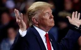 Hạ viện quyết luận tội, ê kíp ông Trump thu về 5 triệu USD tiền tranh cử