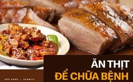 """Loại thịt """"rẻ bèo"""" so với thịt bò, thịt lợn lại còn làm thuốc chữa bệnh, bồi bổ cực tốt vào mùa lạnh"""