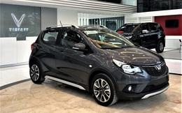 VinFast tặng ô tô cho người mua nhà Vinhomes: Mỗi căn kèm 1 chiếc Fadil, có thể đổi sang Lux với điều kiện này
