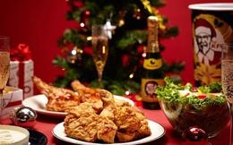 Tại sao người Nhật lại chuộng ăn KFC vào dịp Giáng sinh? Nhờ một sáng kiến đúng thời điểm từ hàng chục năm về trước