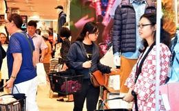 """H&M, Zara, UniQlo… """"khuynh đảo"""" thị trường thời trang Việt"""