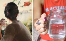 Điều gì sẽ xảy ra nếu bạn uống tới 4 lít nước mỗi ngày: Nữ BTV người Mỹ đã thử nghiệm trong 3 tuần và nhận kết quả đáng kinh ngạc