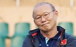 """HLV Park Hang-seo: """"Thiếu Văn Hậu, nguy cơ thủng lưới của U23 Việt Nam tăng cao ở VCK U23 châu Á 2020"""""""