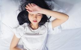 Cứ nhắm mắt đi ngủ lại thấy có những biểu hiện này thì chứng tỏ gan suy yếu trầm trọng, cần nhanh chóng đi khám