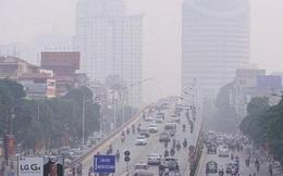 Hà Nội sẽ điều chỉnh lịch học khi ô nhiễm không khí đến mức nguy hại